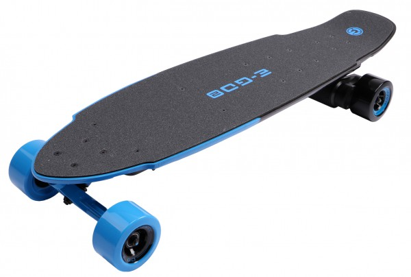 Yuneec E-GO 2 E-Board Royal Wave