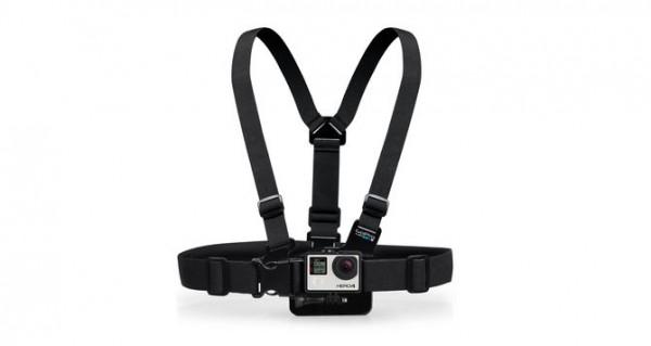 GoPro Chesty (Brustgurthalter) alle Modelle
