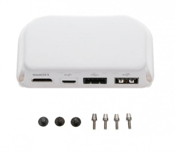 DJI Phantom 3 HDMI Erweiterungsmodul