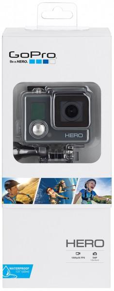 GoPro HD HERO FullHD-ActionCam