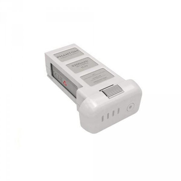 DJI Phantom 4 High-Capacity-Akku 4S 5870mAH
