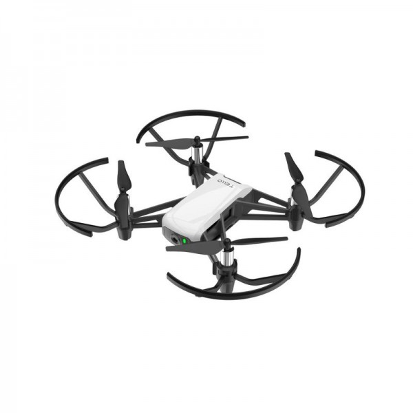 Toy-Copter Tello von Ryze-Tech - powered by DJI