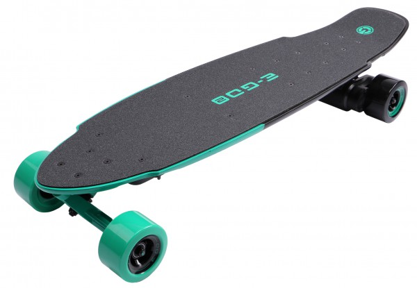 Yuneec E-GO 2 E-Board Cool Mint