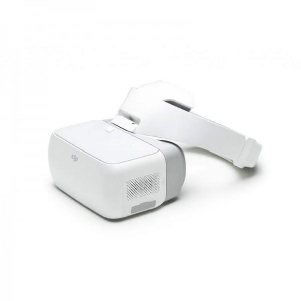 DJI Googles - 1080p Videobrille mit OcuSync Bildübertragung und HDMI