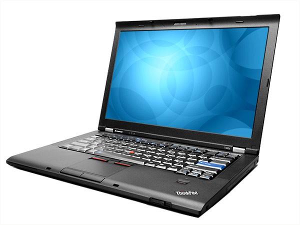 """Lenovo ThinkPad T530 refurbished Intel i5-3320m, 15,6"""", 8GB RAM, 240GB SSD, Win10Pro"""