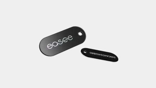 Easee RFID Key