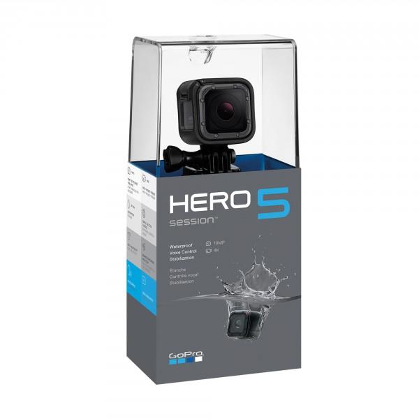 GoPro HERO5 Session 4K