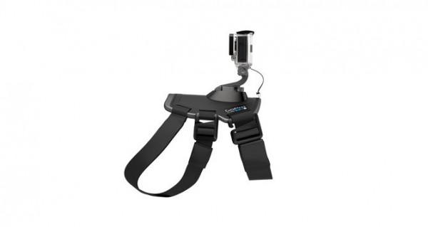GoPro Hundegeschirr FETCH Alle Kameras