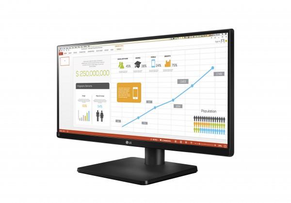 Monitor LG 29UB67-B 29Zoll 2.560x1.080 21:9 UltraWide